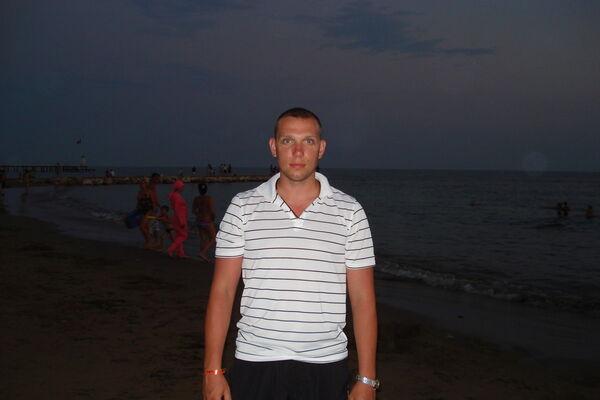 Фото мужчины Андрей, Омск, Россия, 36