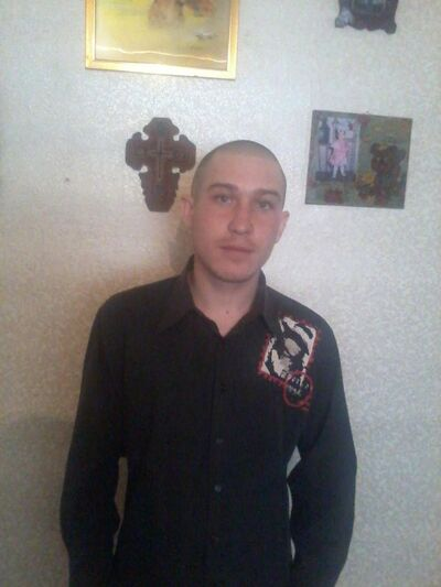 Фото мужчины Фёдор, Омск, Россия, 23
