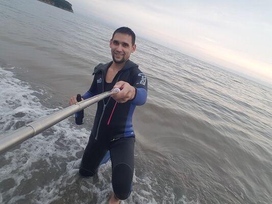 Фото мужчины Денис, Большой Камень, Россия, 26
