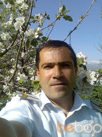 Фото мужчины arsen, Ереван, Армения, 41