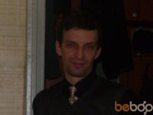 Фото мужчины смерч, Архангельск, Россия, 42