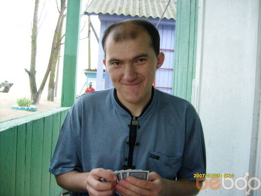 Фото мужчины misa82, Бельцы, Молдова, 35