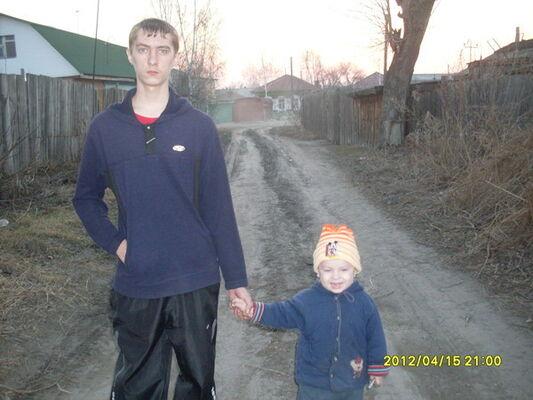 Фото мужчины дмитрий, Омск, Россия, 23