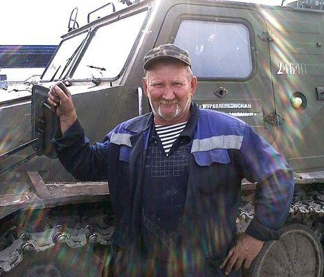 Фото мужчины Володя, Тюмень, Россия, 57