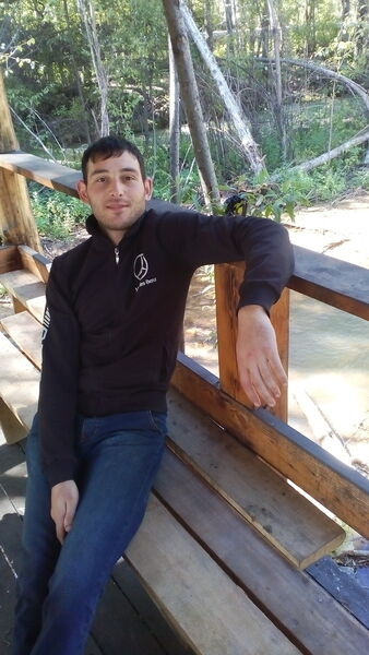 Фото мужчины Edvard, Алдан, Россия, 25