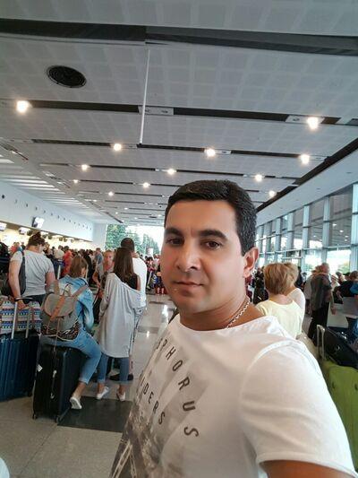 Фото мужчины ROMA, Москва, Россия, 36