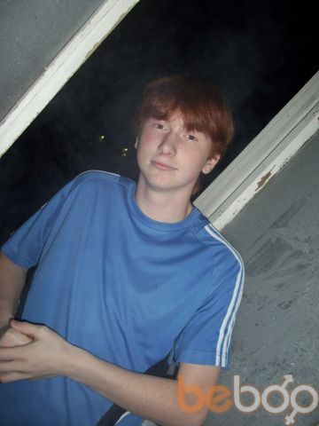 Фото мужчины Temka, Новосибирск, Россия, 25