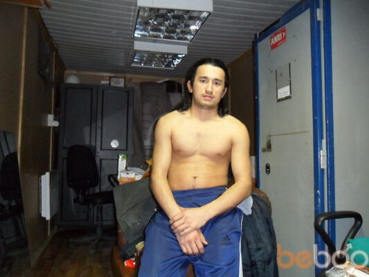 Фото мужчины ХАЧУСХС, Санкт-Петербург, Россия, 27