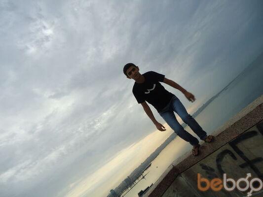 Фото мужчины LuckyIdiot, Баку, Азербайджан, 26