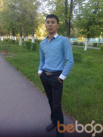 Фото мужчины Sabir, Костанай, Казахстан, 26