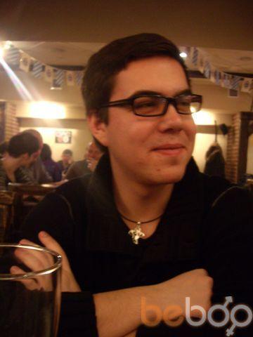 Фото мужчины timox88, Санкт-Петербург, Россия, 29