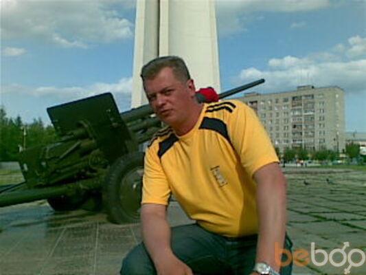 Фото мужчины Gvalior43, Киров, Россия, 46