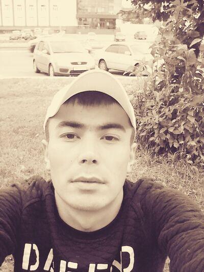Фото мужчины Бегзод, Красноярск, Россия, 26