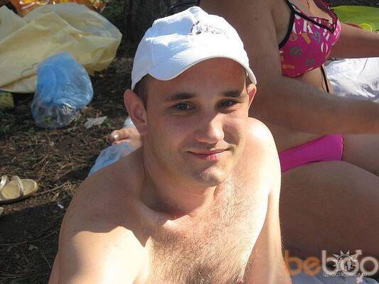 Фото мужчины KEMnEP, Запорожье, Украина, 37