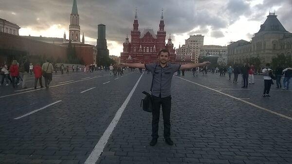 Фото мужчины Саман, Москва, Россия, 21