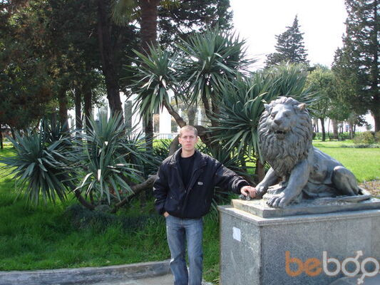 Фото мужчины Missha, Херсон, Украина, 33