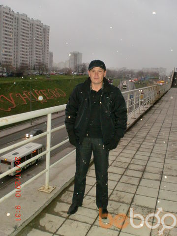 Фото мужчины ulugbek, Москва, Россия, 39
