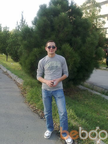 Фото мужчины kolek, Щербинка, Россия, 32