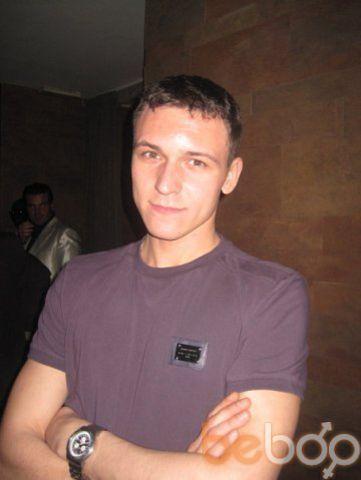 Фото мужчины Зевс, Милан, Италия, 31
