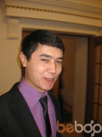 Фото мужчины sanzhar, Астана, Казахстан, 50