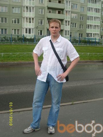 Фото мужчины bigalex, Санкт-Петербург, Россия, 29