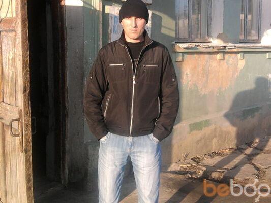 Фото мужчины БУДСЕР, Новомосковск, Россия, 38