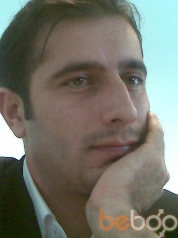 Фото мужчины ejder eno, Астана, Казахстан, 34