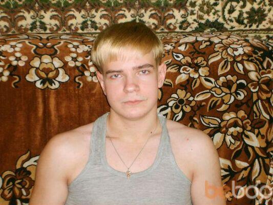 Фото мужчины Алекс, Дудинка, Россия, 26