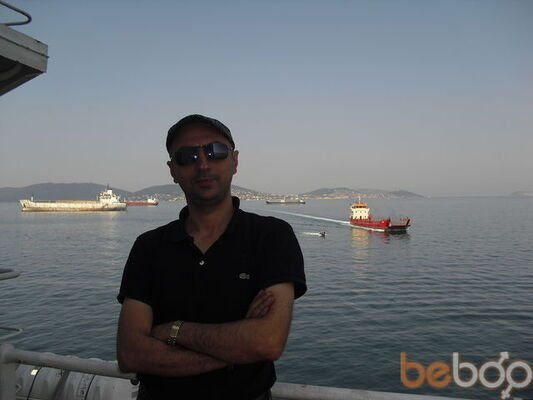 Фото мужчины rafa, Самсун, Турция, 48