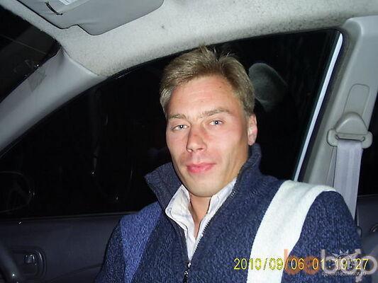 Фото мужчины Дмитрий, Екатеринбург, Россия, 40