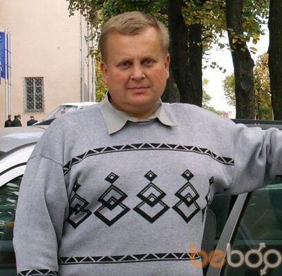 Фото мужчины zhelud6, Мядель, Беларусь, 50