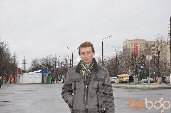 Фото мужчины privet, Тверь, Россия, 37