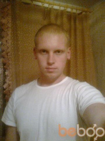 Фото мужчины Албанец, Могилёв, Беларусь, 31