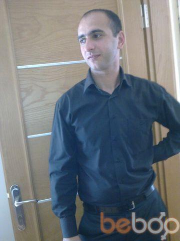Фото мужчины Я здес, Баку, Азербайджан, 33