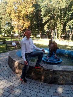 Фото мужчины Николай, Киев, Украина, 26