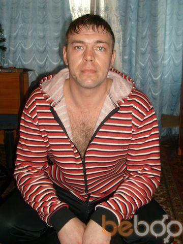 Фото мужчины КУЗЯ, Новосибирск, Россия, 36