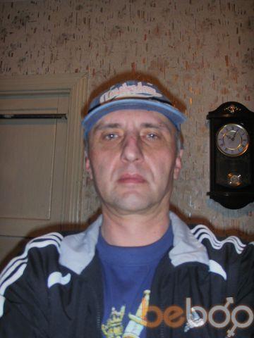 Фото мужчины smocker, Архангельск, Россия, 50
