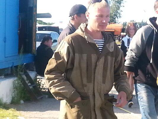 Фото мужчины Алекс, Калининград, Россия, 36