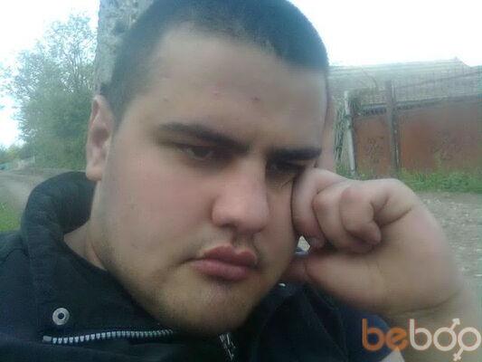 Фото мужчины Angel, Чимишлия, Молдова, 25