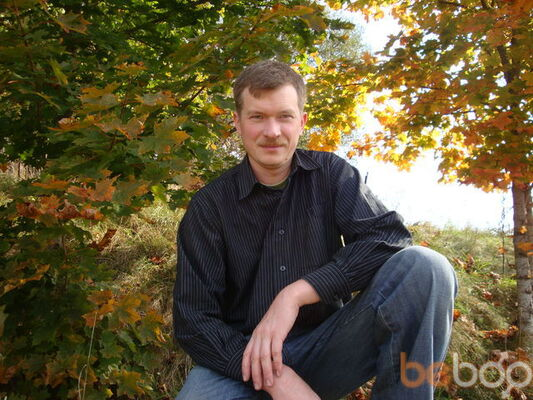 Фото мужчины Aleks, Резекне, Латвия, 45