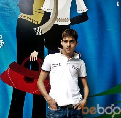 Фото мужчины skyperok, Кишинев, Молдова, 26