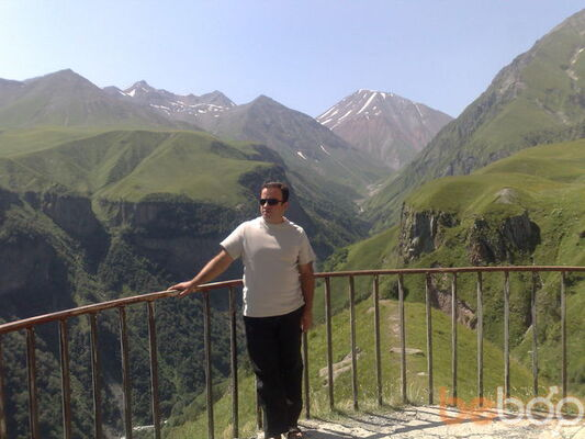 Фото мужчины gena777, Тбилиси, Грузия, 38