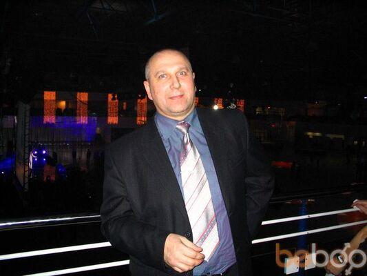 Фото мужчины Boing65, Москва, Россия, 52