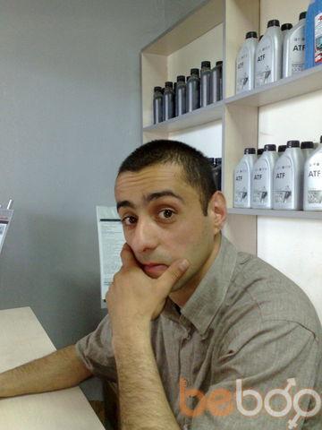 Фото мужчины shotiko, Тбилиси, Грузия, 37