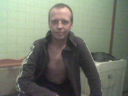 Фото мужчины Максим, Курган, Россия, 34