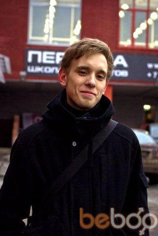 Фото мужчины glaznoy, Северск, Россия, 29