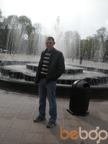 Фото мужчины АЛЕКСЕЙ, Джанкой, Россия, 36