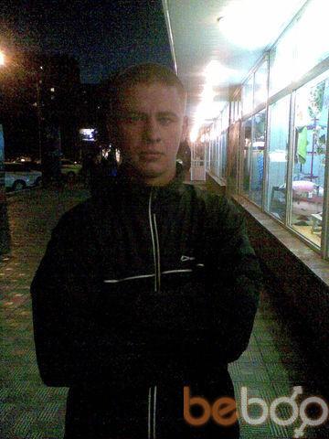 Фото мужчины paxa, Барнаул, Россия, 27
