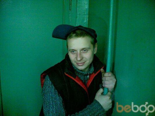 Фото мужчины Garrison, Москва, Россия, 41