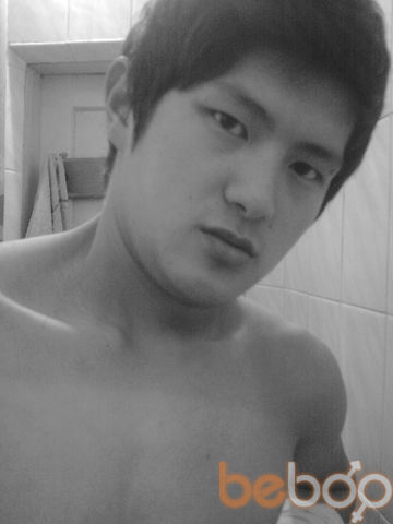 Фото мужчины Crazy man, Бишкек, Кыргызстан, 38